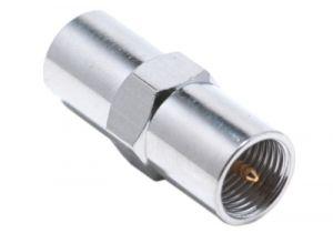 FME Male to FME Male Splice Adapter