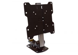 Folding Ceiling TV Mount - 17 inch - 37 inch