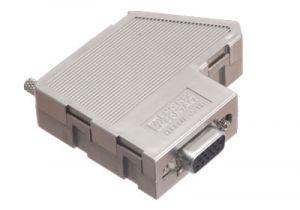 MaxBlox HD15 VGA Female Terminal Block Connector with Hood