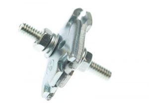 I-Beam Grounding Clamp - UL Listed