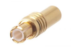 MCX Male Crimp Connector - RG-174