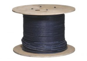 Belden 734D1 DS3/4 Single Coax Cable - 20 AWG