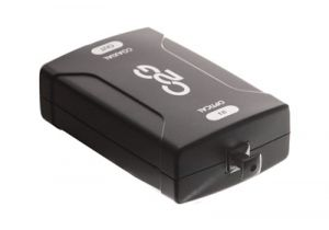 Optical Toslink to Digital Coax Audio Converter