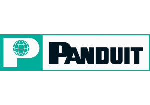Panduit DP5e Cat5e Patch Panel