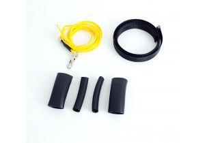 Fiber Pulling Eye Kit - Multifiber Assemblies