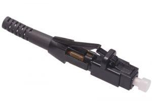 Unicam LC 50/125 Multimode Fiber Connector   95-050-99
