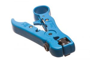 ICC Rotary Stripper Tool for Voice & Data, Security, Coax & A/V Cable