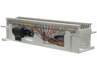 66 wiring block male and female telco showmecables com rh showmecables com Telephone 66 Block Drawing Telephone 66 Block Wiring