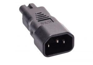 C14 to C7 Power Adapter