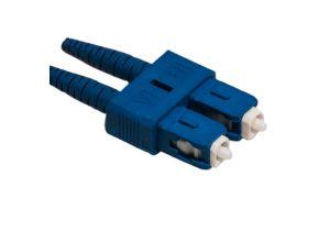 UniCam SC 9/125 Singlemode Fiber Connector | 95-200-41