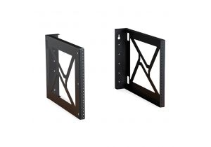 "Kendall Howard Modular Wall Mount Rack - 18"" Depth"
