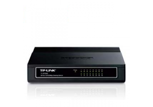 16Port 10/100Mbps Desktop Switch TP-Link SF1016D
