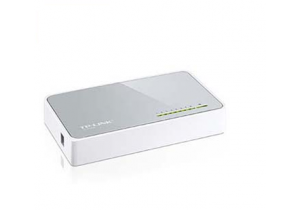 8Port 10/100Mbps Desktop Switch TP-Link SF1008D