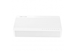 8Port 10/100Mbps Desktop Switch Tenda S108