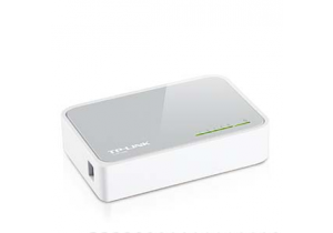 5Port 10/100Mbps Desktop Switch TP-Link SF1005D