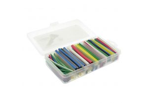 Heat Shrink Tube Kit - Assorted Colors