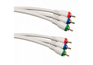 Python RCA Component Video Cable