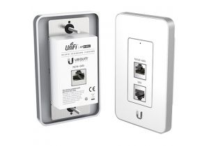 Ubiquiti® UAP-IW Unifi In-Wall Access Point
