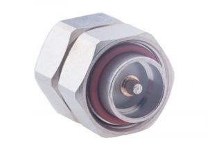 7/16 Din Male to 7/16 Din Male Adapter