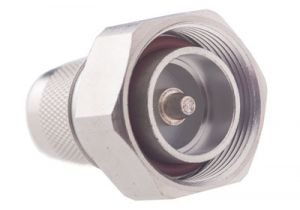 7/16 Din Male to N Male Adapter