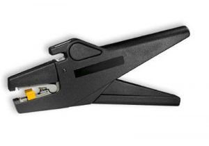Self-Adjusting Wire Stripper Tool (26 - 10 AWG)