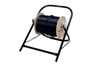 "Single Cable Caddy with Clip - 20"" x 16"" Spools"