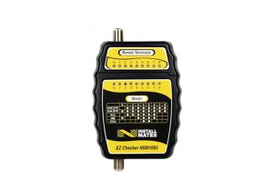 InstallMates™ EZ Checker for Testing F - RJ12 - RJ45