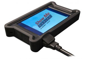 HDMI® Display Tester - AVAT