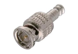 Canare BCP-B53 BNC  connector for Belden 1694a
