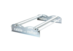 Rolling Cable Reel - Max Load 220lbs