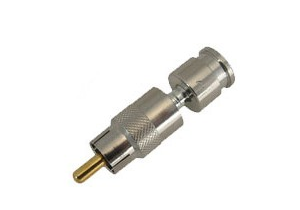 Holland RCA Compression Connector - SLC Series - 25 AWG