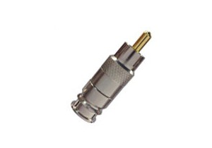 Holland RCA Compression Connector - MCV Series - RG6