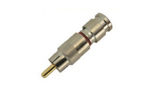 Holland RCA Compression Connector - SLC Series -  RG59