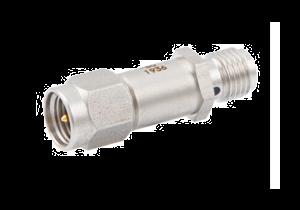 L-com 2W/30dB RF Fixed Attenuator - SMA Male to SMA Female - 6 GHz