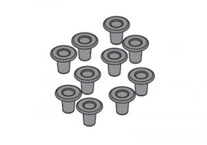 Middle Atlantic Cable Distribution Spools - 10 Pack