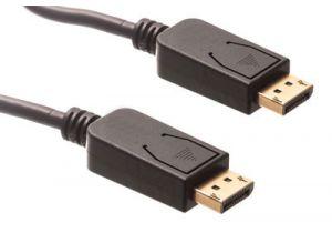 DisplayPort Male to DisplayPort Male
