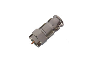 Holland F Type RG-59 Universal Compression Connector
