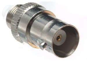 BNC Female to FME Female Adapter
