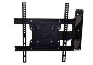 Full Motion Articulating TV Wall Mount Bracket - 17 IN - 55 IN || 19.5' Swing Arm