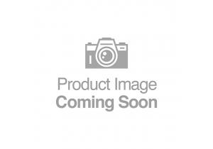 "Ecore DuroRacks 1.5""Offset 1/4"" Round Rob Lacing bar - 10 Pack"