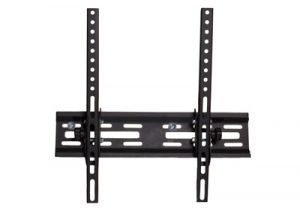Low Profile Tilting TV Wall Mount Bracket - 26 IN- 55 IN