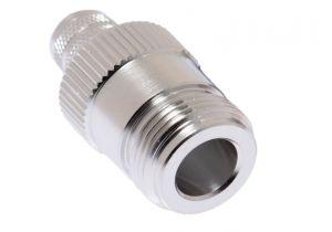 Pasternack PE44534- N Female Connector Crimp/Solder Attachment