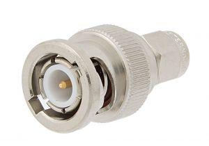 Pasternack PE9072 - SMA Male to BNC Male Adapter