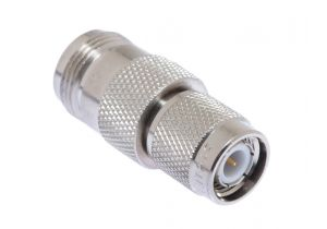 Pasternack PE9089 - N Female to TNC Male Adapter