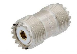 Pasternack PE9094 - UHF Female to UHF Female Adapter