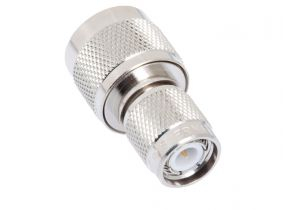 Pasternack PE9130 - N Male to TNC Male Adapter