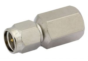 Pasternack PE9702- SMA Male to FME Male Adapter