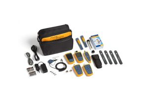 Single and Multimode Fiber Power Meter - Inspect and Cleaning Kit