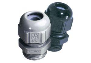"Lapp Skintop Cord Grip -  PG-36  -  .945"" - 1.260"" OD-Gray"