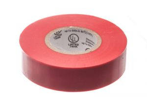 PVC Colored Electrical Tape - 3/4 IN Width x 60 FT Length